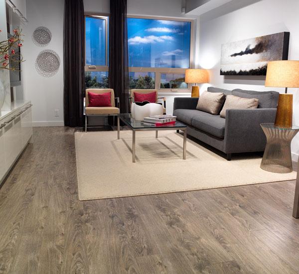 Custom Hardwood, Carpet, Laminate Flooring